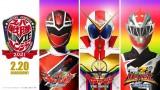 『スーパー戦隊 MOVIE レンジャー 2021』 スーパーヒーロープロジェクト (C)テレビ朝日・東映 AG ・東映