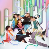 7ORDER 1stアルバム「ONE」ジャケット写真