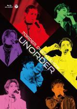 7ORDER LIVE DVD&Blu-ray『UNORDER』
