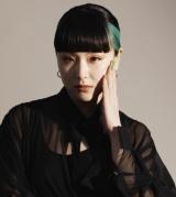 日本テレビ系『つぶし合いクイズ!悪意の矢』に出演する松田ゆう姫