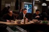 『今野敏サスペンス 警視庁強行犯係 樋口顕』第1話(1月15日放送)より (C)テレビ東京