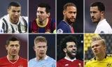 『UEFA チャンピオンズリーグ』20-21シーズンの決勝トーナメント全29試合をWOWOWで独占生中継 (C)GettyImages