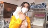 15日放送『坂上どうぶつ王国』に出演するKing & Princeの高橋海人 (C)フジテレビ