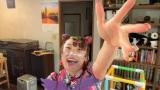 15日放送『坂上どうぶつ王国』に出演するフワちゃん (C)フジテレビ