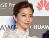 安田美沙子、オン眉に反響「新鮮」
