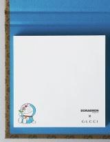 ドラえもん×GUCCIがコラボ 『Oggi』の特別付録 (C)小学館