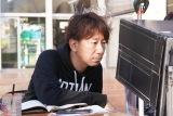森脇智延監督(C)2021 みづほ梨乃・小学館/映画「ショコラの魔法」製作委員会