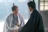 羽柴秀吉(佐々木蔵之介)=大河ドラマ『麒麟がくる』第41回(1月17日放送) (C)NHK