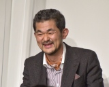 映画『あの頃。』の完成披露報告会に参加した芹澤興人 (C)ORICON NewS inc.