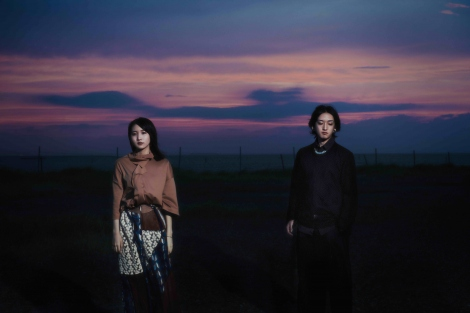 4月から『めざましテレビ』の新テーマソングを担当するYOASOBI