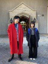 岡田健史(左)と浜辺美波 日本テレビ系連続ドラマ『ウチの娘は、彼氏が出来ない!!』公式ブログより