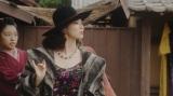 ハリウッド帰りの女優・ミカ本田役でファーストサマーウイカが登場=連続テレビ小説『おちょやん』第7週・第31回より (C)NHK
