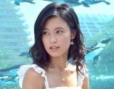 小島瑠璃子、水着姿の美ボディ披露
