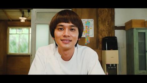木曜ドラマ『にじいろカルテ』特別動画・太陽/北村匠海編 (C)テレビ朝日