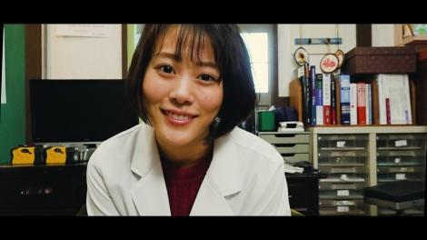 木曜ドラマ『にじいろカルテ』特別動画・真空/高畑充希編 (C)テレビ朝日
