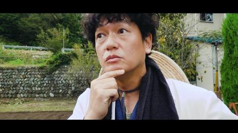 木曜ドラマ『にじいろカルテ』特別動画・朔編/井浦新編 (C)テレビ朝日