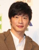 ドラマ『あなたの番です』で翔太を演じた田中圭(C)oricon ME inc.