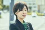 映画『さんかく窓の外側は夜』より(C)2021映画「さんかく窓の外側は夜」製作委員会(C)Tomoko Yamashita/libre