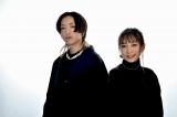 『CDTVライブ!ライブ!』2時間スペシャルに出演するYOASOBI (C)TBS