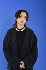 『CDTVライブ!ライブ!』2時間スペシャルに出演するYOASOBI・Ayase(C)TBS