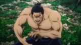 テレビアニメ『呪術廻戦』の場面カット (C)芥見下々/集英社・呪術廻戦製作委員会