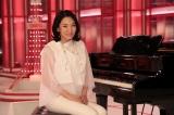 『SONGS OF TOKYO』第18回のゲスト・広瀬香美(C)NHK