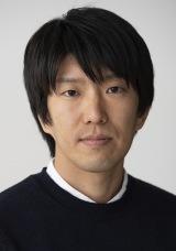 『第164回芥川賞』候補作に決定した乗代雄介(C)森清