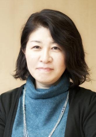 『第164回直木賞』候補作に決定した西條奈加 (C)冨永智子