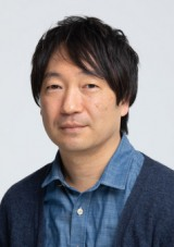 『第164回直木賞』候補作に決定した伊与原新 (C)新潮社
