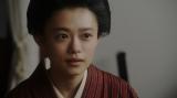 面接を受ける千代(杉咲花)=連続テレビ小説『おちょやん』第6週・第30回より (C)NHK