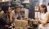 映画『すばらしき世界』より長澤まさみの場面写真(C)佐木隆三/2021「すばらしき世界」製作委員会