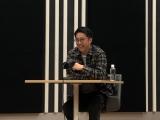 配信イベント『佐久間宣行のオールナイトニッポン0 リスナー小感謝祭2021〜Believe〜』の模様(C)ニッポン放送