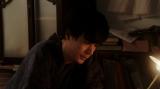 千代と話しをする天海一平(成田凌)=連続テレビ小説『おちょやん』第7週・第34回より (C)NHK