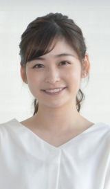 岩田絵里奈アナ(C)ORICON NewS inc.