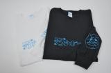 江口拓也:ロングスリーブTシャツ<EGUMI>×<サウナボーイ>