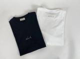 小野賢章:ロングスリーブTシャツ<NOIR.K>×<FACTOTUM>