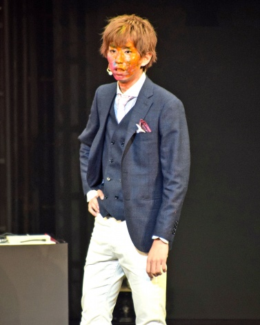 『U-FES.2018プレミアムステージ』の模様 (C)ORICON NewS inc.