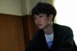 綱啓永=木曜ミステリー『遺留捜査』1月28日放送の第3話に出演(C)テレビ朝日