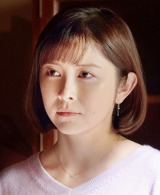 第一夜にゲスト出演する宮澤エマ=ドラマスペシャル『神様のカルテ』(2月15日スタート)(C)テレビ東京