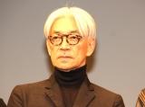 坂本龍一、がん再発を公表 昨年に直腸がん見つかり手術「現在は治療に励んでいます」