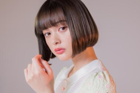 玉城ティナ photo:西田周平(C)oricon ME inc.
