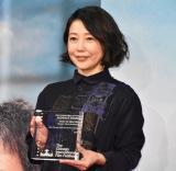 映画『すばらしき世界』プレミアイベント上映に出席した西川美和監督 (C)ORICON NewS inc.