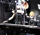 RAISE-A-SUILEN=『バンドリ!ミュージアム』より (C)ORICON NewS inc.