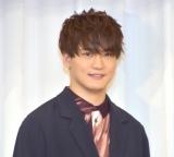 冨岡健翔、Jr.年齢制限への思い