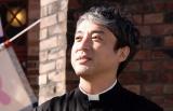 ムロツヨシ、役者25年で初映画主演
