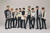 1月22日放送、テレビ朝日系『ミュージックステーション』にSnow Manが登場。デビュー1周年記念日に新曲で最高難度のダンスを披露