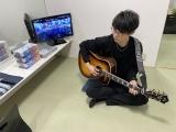 『ミュージックステーション』初出演の川崎鷹也が楽屋写真公開