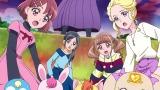 アニメの場面カット (C)ABC-A・東映アニメーション