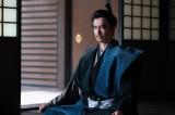 明智光秀(長谷川博己)大河ドラマ『麒麟がくる』第42回(1月24日放送)(C)NHK