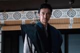 明智光秀(長谷川博己)=大河ドラマ『麒麟がくる』第42回(1月24日放送)(C)NHK